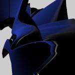 Blue Aurora 3