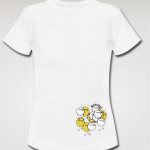 Dynamics T-Shirt 1