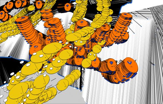 Gene 29 giallo 7